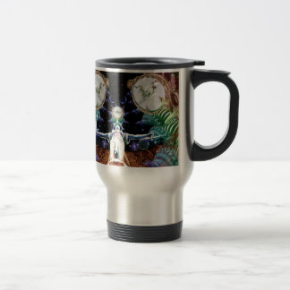 Jasons Art Travel Mug