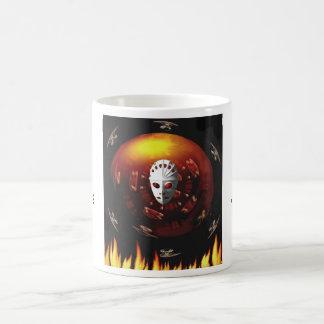 Jason's Hell - Graphic Mug