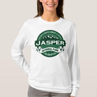 Jaspe NP Forest Green Playera