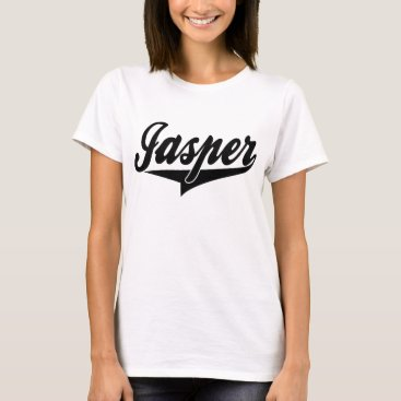 USA Themed Jasper Alabama T-Shirt