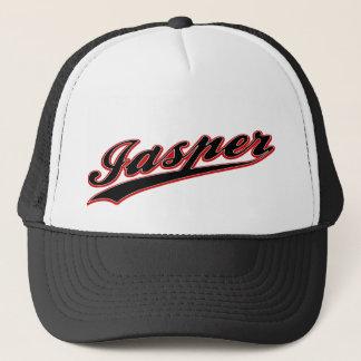 Jasper Baseball Logo Hat