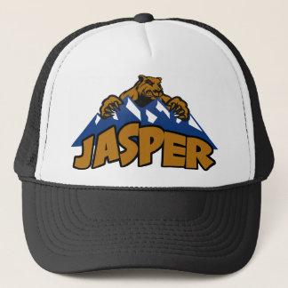 Jasper Bear Mountain Hat
