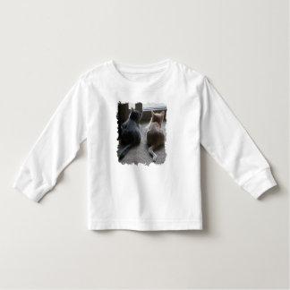 Jasper & Kaylee Kitten Kids Long-Sleeve Tee