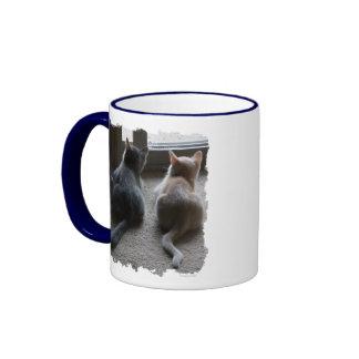 Jasper & Kaylee Kitten Mug
