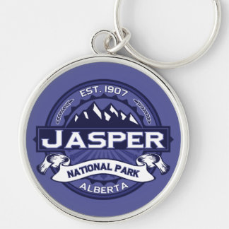 Jasper Midnight Keychain