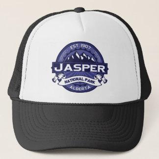 Jasper Midnight Trucker Hat