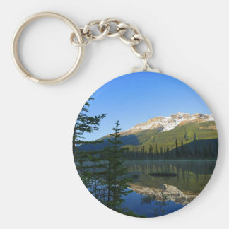 Jasper National Park, Canada Keychain