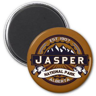 Jasper National Park Magnet