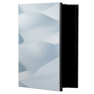 Jasper National Park, Snow Mounds Case For iPad Air