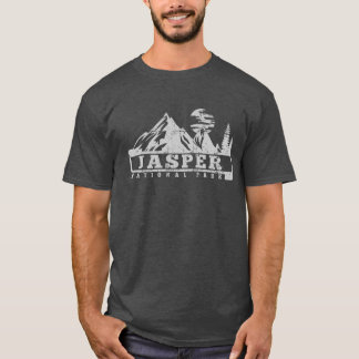 Jasper National Park T-Shirt