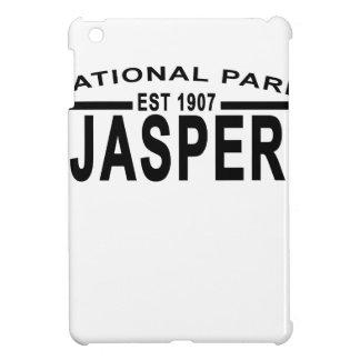Jasper National Park T Shirts.png iPad Mini Case