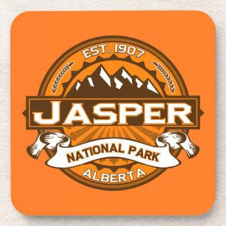 Jasper Natl Park Coaster