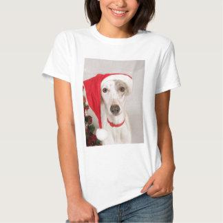 Jasper the Christmas Dog Tee Shirt