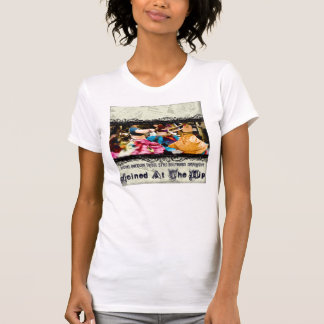 JATH T-Shirt: Front Logo T-Shirt