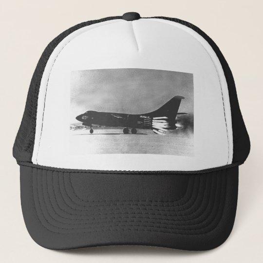 JATO - jet assist take off Trucker Hat