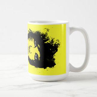 jaundice classic white coffee mug