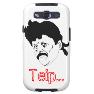Jaunikis Jonas line Galxy S3 Samsung Galaxy SIII Cases