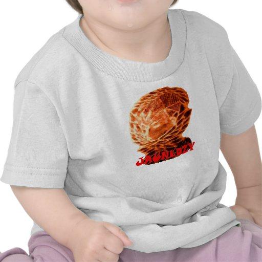 Jaunldzy Camisetas