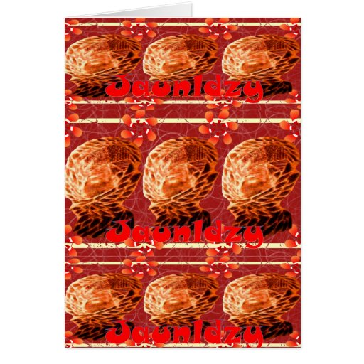 Jaunldzy Cards