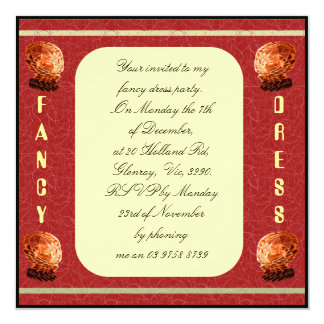 Jaunldzy 5.25x5.25 Square Paper Invitation Card