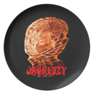 Jaunldzy Party Plate