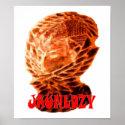 Jaunldzy print