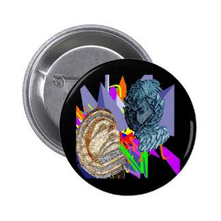 Jaunldzy psicodélico hace frente pin
