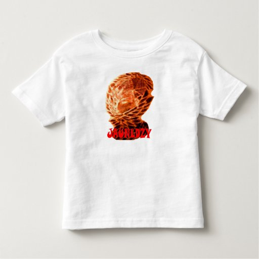 Jaunldzy Toddler T-shirt