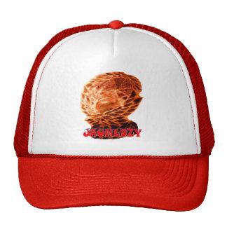 Jaunldzy Trucker Hat