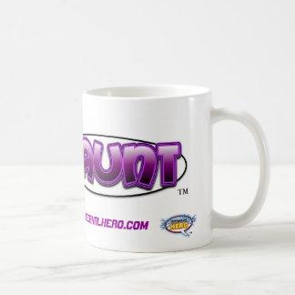 Jaunt Character Mug Basic White Mug