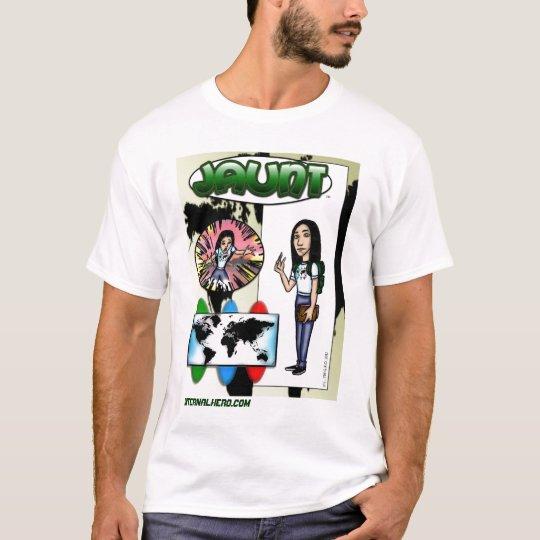 Jaunt Character Shirt