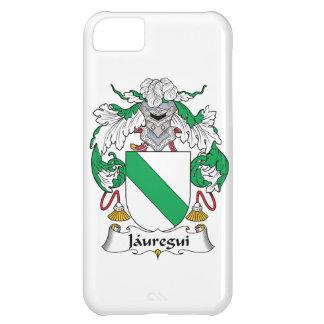 Jauregui Family Crest iPhone 5C Cover
