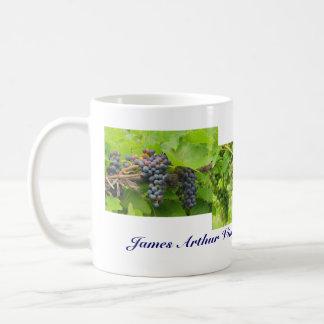 JAV collage coffee mug 1