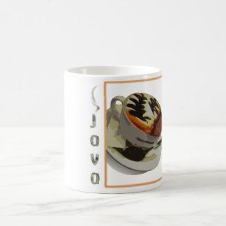 java coffee mug