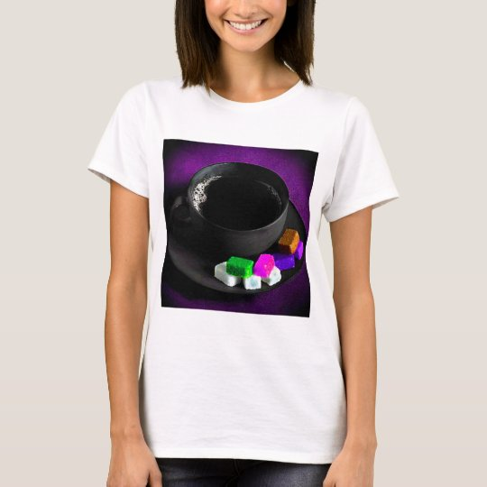 Java Cup of Jo T-Shirt
