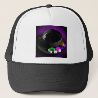 Java Cup of Joe with Pride Trucker Hat