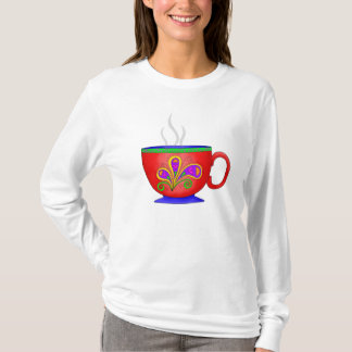Java Cup T Shirt