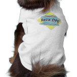 Java Dog Shirt