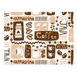 Java Java Java! Post Cards