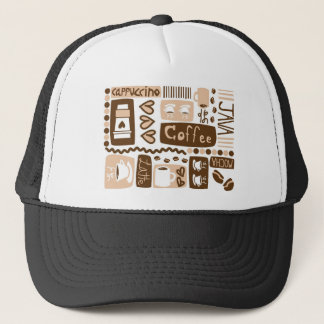Java Java Java! Trucker Hat