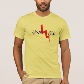 Java Jolt Shirt