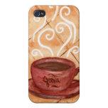 Java Love iPhone 4 Case