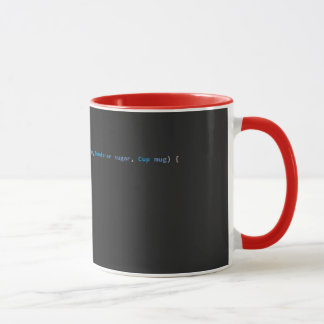 Java mug for Programmers