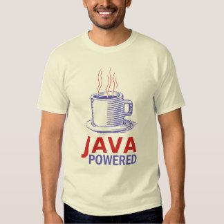 Java Powered Shirt