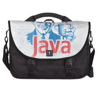 Java Programmer Laptop Computer Bag