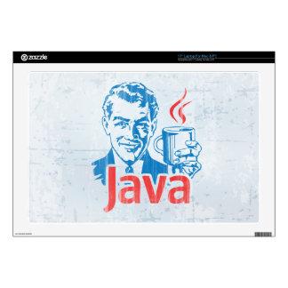 Java Programmer Laptop Decals
