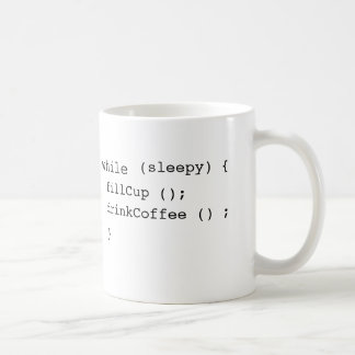 java-scripters coffee coffee mug