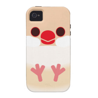 Java sparrow (Cream) Vibe iPhone 4 Cover