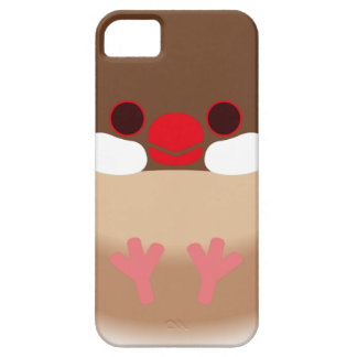 Java sparrow (Fawn) iPhone 5 Cover