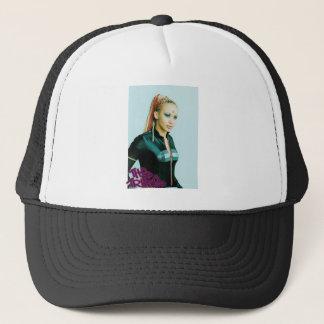 Java The Tribe Trucker Hat